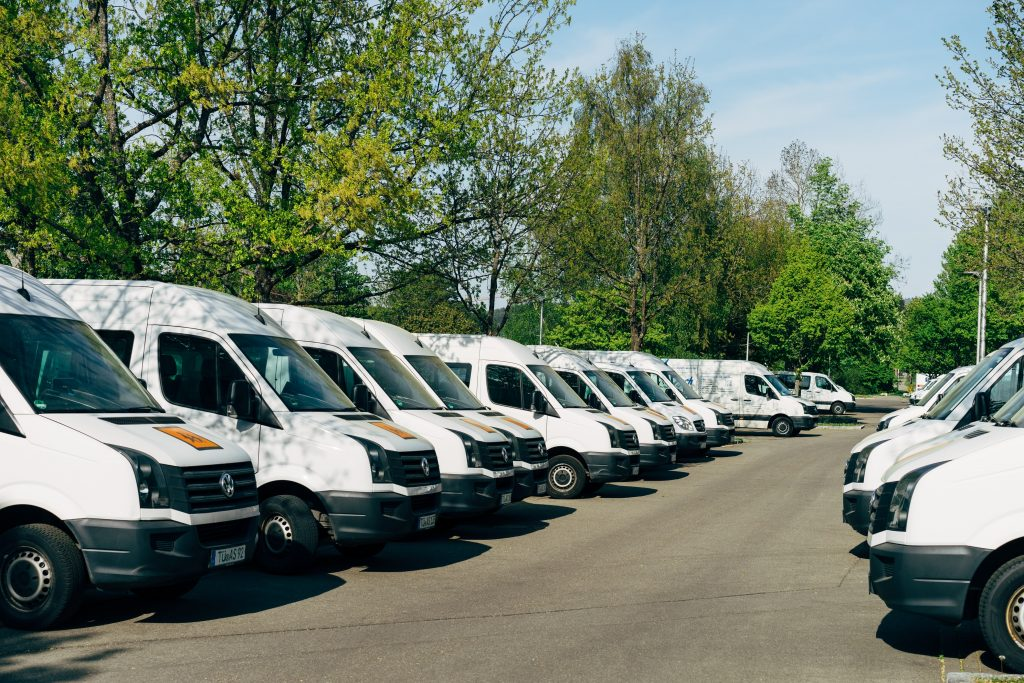 There are different van finance options depending on what you want